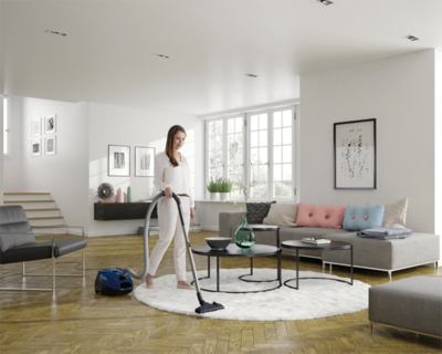 Electrolux EPF62IS Vacuum Cleaner