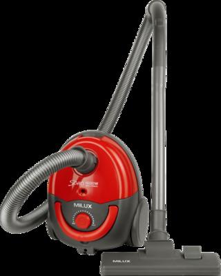 Milux MVC-8200 Vacuum Cleaner