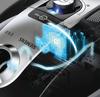 Siemens VSQ8532S Vacuum Cleaner