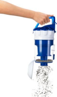 Medion MD 15327 Vacuum Cleaner
