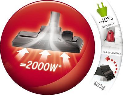 Moulinex MO2430PA Vacuum Cleaner