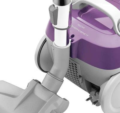 Amica Breva Eco VM1051 Vacuum Cleaner