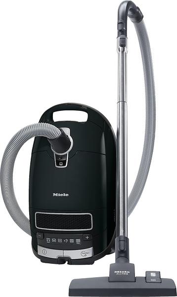 Miele Complete C3 Black Diamond EcoLine Vacuum Cleaner