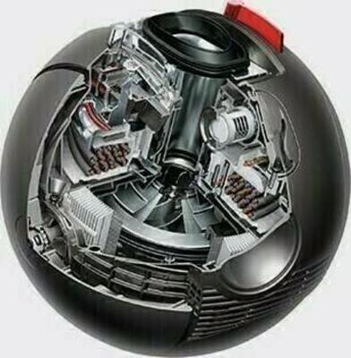 Dyson DC33c Pro Vacuum Cleaner