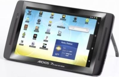 Archo Archos 7 Internet Tablet