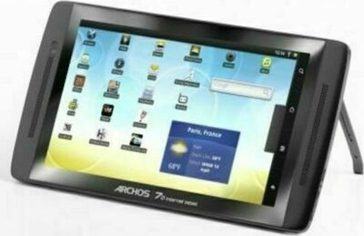 Archos 7 Internet Tablet