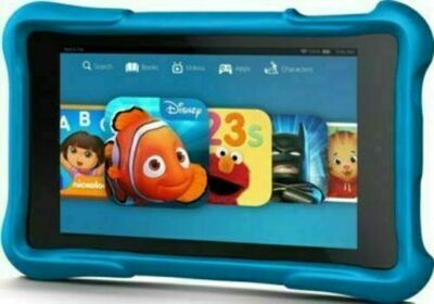 Amazon Fire HD Kids Edition 7 (2017)