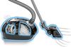 Siemens VSZ4G331 Vacuum Cleaner