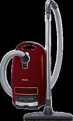 Miele Complete C3 Boost Parquet EcoLine Vacuum Cleaner