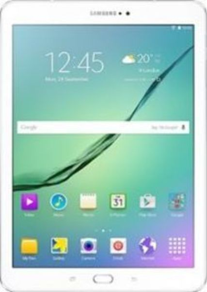 Samsung Galaxy Tab S2 Plus 9.7 tablet