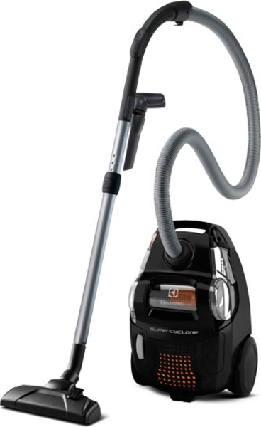 Electrolux Dust&Gone SCTURBO Vacuum Cleaner