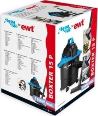 AquaVac Boxter 15 P