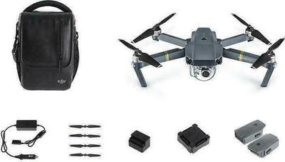 DJI Mavic Pro Fly More Combo Dron