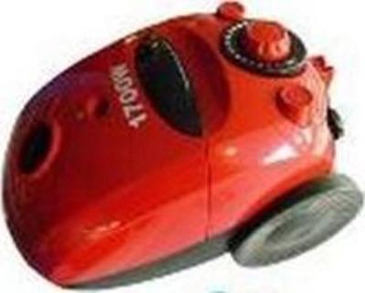 Daewoo RC-6880RA Vacuum Cleaner