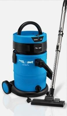 AquaVac Excell 30 P Vacuum Cleaner
