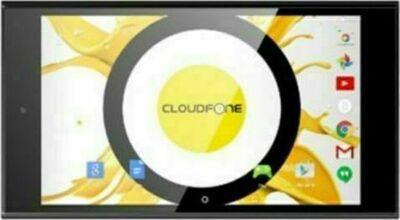 Cloudfone CloudPad One 6.95