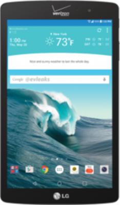 LG G Pad X 8.3 Tablet