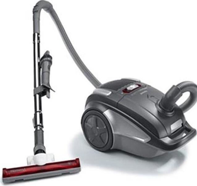 Homend Deepsilence 1211 Vacuum Cleaner