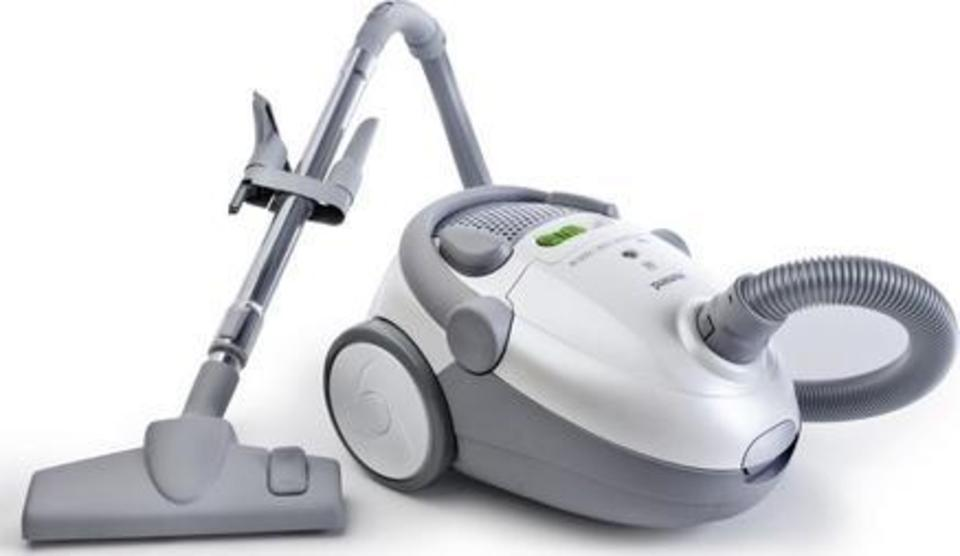 Homend Greenpiece 1208 Vacuum Cleaner