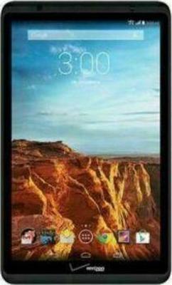 Verizon Ellipsis 8 Tablet