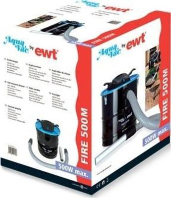 EWT Fire 500M Vacuum Cleaner