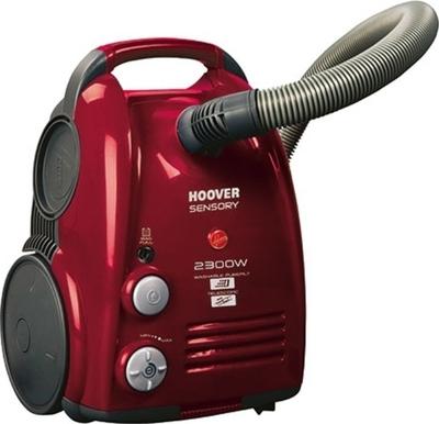 Hoover Sensory