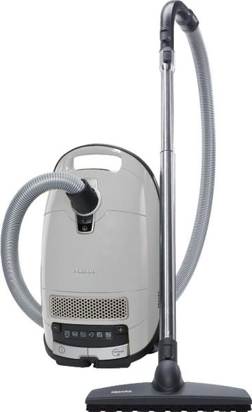 Miele S 8340 Vacuum Cleaner