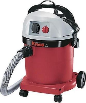 Kress 1400 RS EA Set Vacuum Cleaner