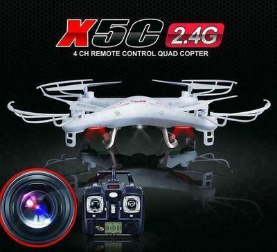 Syma X5C Explorers Drohne
