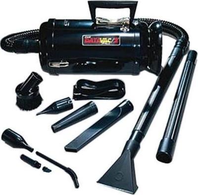 Metropolitan Vacuum Cleaner Company MDV-2BA