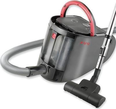 King Ev Aletleri K-259 Vacuum Cleaner