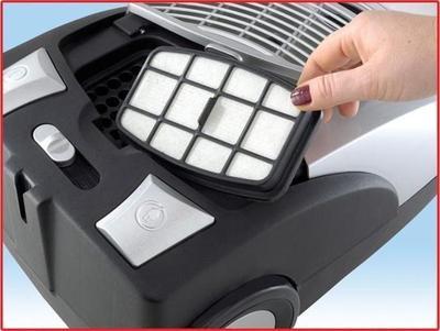 King Ev Aletleri K-257 Vacuum Cleaner