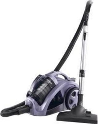 DeLonghi XTE220NBP Vacuum Cleaner