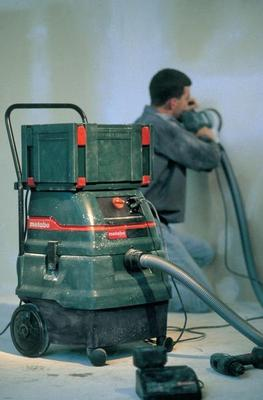Metabo ASR 2050 Vacuum Cleaner