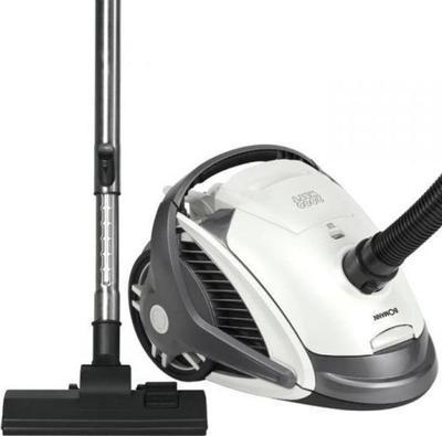Bomann BS 911 CB Vacuum Cleaner