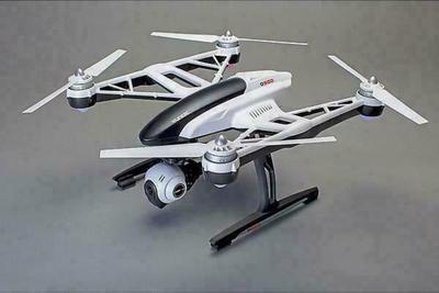 Yuneec Q500 Typhoon Drohne