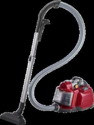AEG SilentPerformer ASPC7120 Vacuum Cleaner