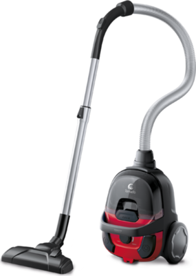 Allied Data Technologies TOCGC32WR Vacuum Cleaner