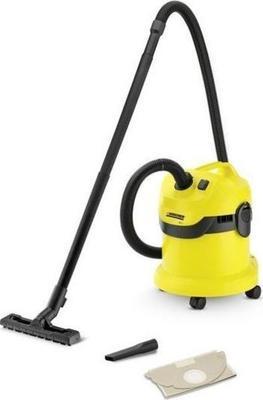 Komsa MV 2 Vacuum Cleaner