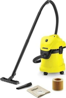 Komsa MV 3 Vacuum Cleaner