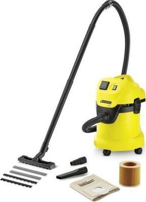Komsa MV 3 P Vacuum Cleaner