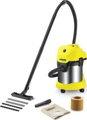 Komsa MV 3 Premium Vacuum Cleaner