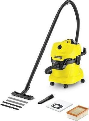 Komsa MV 4 Vacuum Cleaner