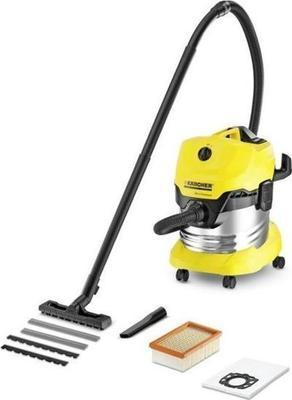 Komsa MV 4 Premium Vacuum Cleaner