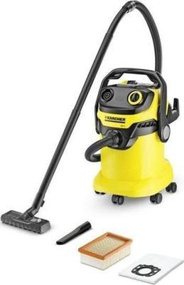 Komsa MV 5 Vacuum Cleaner