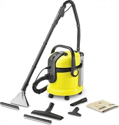 Komsa SE 4001 Vacuum Cleaner