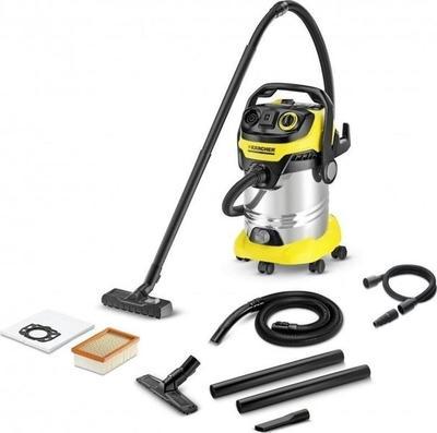 Komsa WD 5 P Premium Renovation Vacuum Cleaner