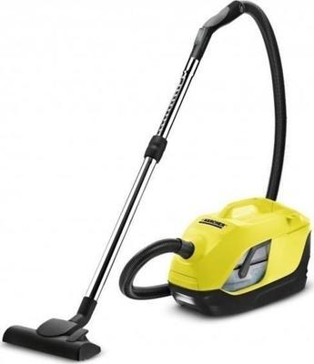 Komsa DS 5.800 Vacuum Cleaner