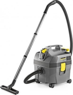 Komsa ProNT 400 Vacuum Cleaner