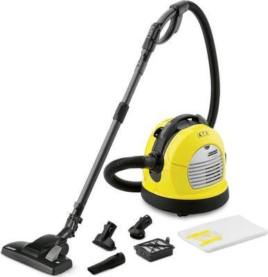 Komsa VC 6 Premium Vacuum Cleaner